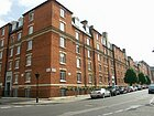 MARBLE ARCH APARTMENTS W1 - 1 BED